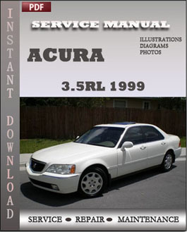 acura quality service repair manuals rh factoryservicemanualspdf wordpress com 1999 acura rl owner's manual pdf 1998 Acura RL