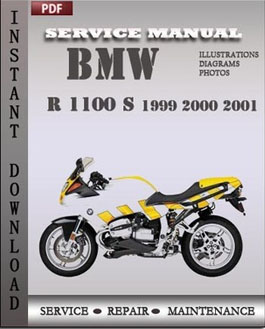 bmw r 1100 s 1999 2000 2001 workshop repair manual pdf. Black Bedroom Furniture Sets. Home Design Ideas