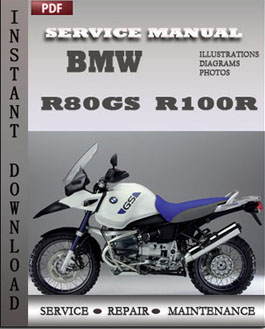 bmw r1150 gs workshop repair manual repair service. Black Bedroom Furniture Sets. Home Design Ideas