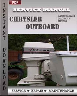 Chrysler | factory service manuals on