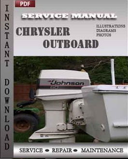 Chrysler Outboard 35 45 55 Hp manual chrysler outboard 35 45 55 hp free download pdf repair service