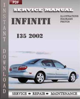 infiniti i35 2002 service repair manual factory service manuals rh factoryservicemanuals2014 wordpress com infiniti i35 specs infinity 2002 i35 manual