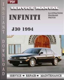 infiniti j30 1994 workshop repair manual pdf. Black Bedroom Furniture Sets. Home Design Ideas
