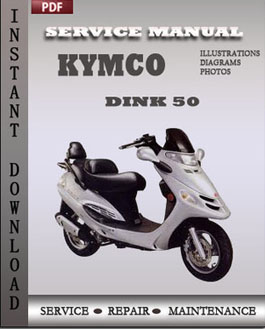 kymco repair manual dink 50 scooter service manual. Black Bedroom Furniture Sets. Home Design Ideas