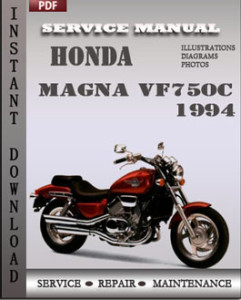 honda magna wiring honda magna vf750c 1994 service manual download repair