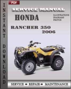 2005 honda atv trx400fafga four trax rancher atw gpscape owners manual 333